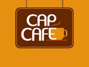 CAP CAFÉ