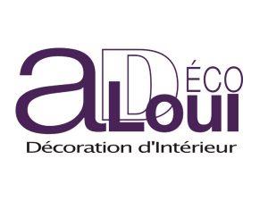Logo Aloui Déco