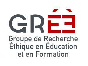 Logo GRÉÉ
