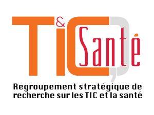 Logo Tic & Santé